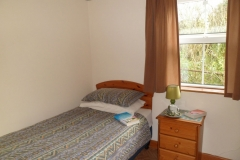 A single bedroom